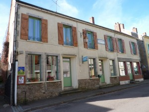 Chambres d hotes Ambiance Morvan