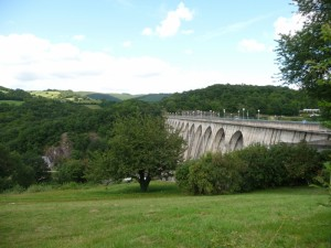 Barrage Panneciere